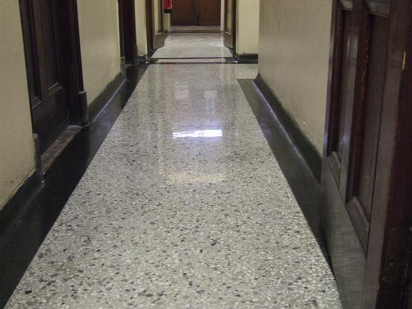 Photos Of Marble Travertine Limestone Terrazzo Sandstone And - How to clean old terrazzo floors