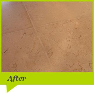 Limestone Floor Restoration And Cleaning Ireland