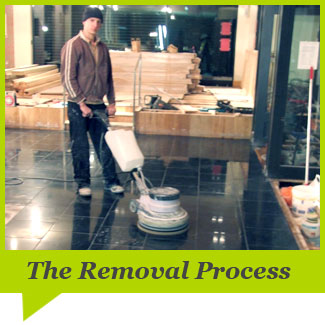 Scratch Removal On Natural Stone Floors Ireland